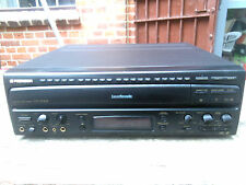 Pioneer Laser Disc Player CLD-2720 K Laser Karaoke + 8 Pioneer Laser Disc´s
