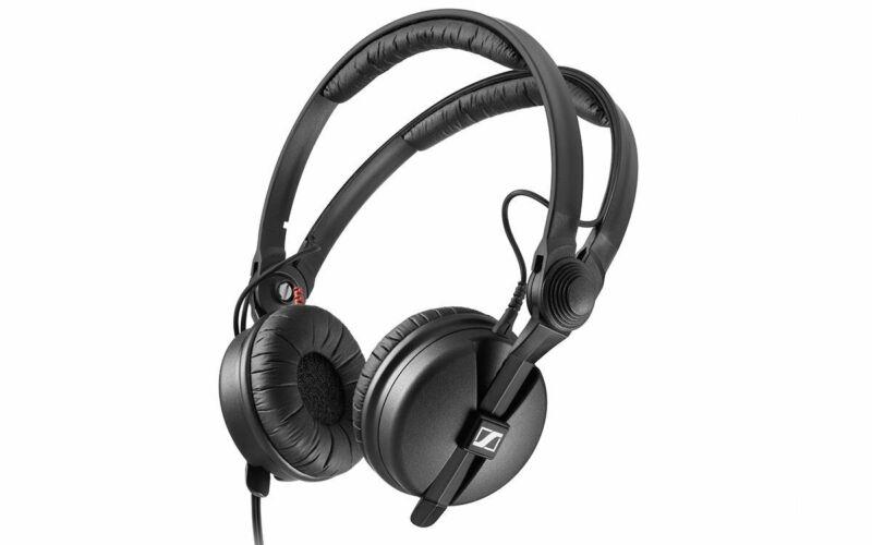 Sennheiser On Ear DJ Headphone HD 25 Plus