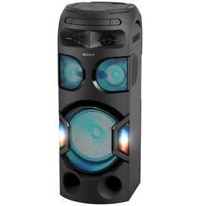 Showroom Model - SONY V71 Karaoke System High-Power Audio System with BLUETOOTH® Technology Canada Preview