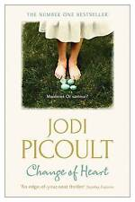 Change of Heart by Jodi Picoult (Paperback, 2013)