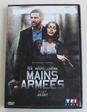 DVD MAINS ARMEES - Roschdy ZEM / Leila BEKHTI / Marc LAVOINE