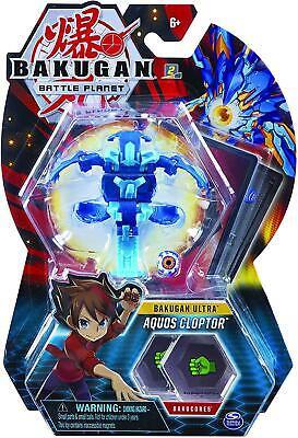 BAKUGAN Battle Planet Bakugan Ultra Deluxe 1 Pack ONE SUPPLIED AT RANDOM