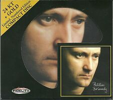 Collins, Phil ...But Seriously 24 Karat Gold CD Audio Fidelity AFZ 135