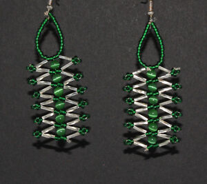 Native-American-Beaded-Earrings-by-Charmayne-Nelson-Navajo
