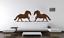 Horse-Animal-Transfer-Wall-Art-Decal-Sticker-A29 thumbnail 2