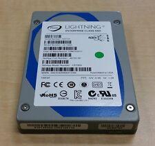 Netapp 100GB SSD 49135-02 Solid State 6Gbps Enterprise SAS Hard Drive LB106S 2.5