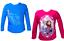 Kids Girls T.Shirt Long Sleeves Cotton Crew Neck Top Disney FROZEN Prints,2-10yr