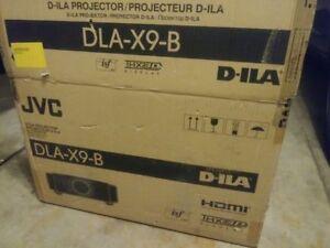 JVC DLA-X9 Projector Driver