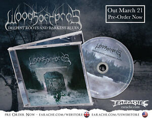 Woods-Of-Ypres-034-Woods-III-The-Deepest-Roots-and-Darkest-Blues-034-CD-NEW