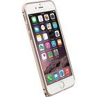 Krusell 90045 Sala AluBumper Gold iPhone 6 6s E