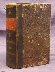 Deutsche-anthologie-para-explicar-y-deflamiren-en-las-escuelas-1821-literatura-js