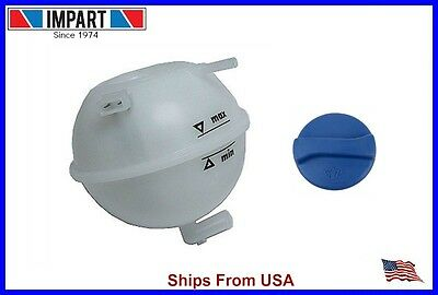 URO Parts 1H0 121 407A Expansion Tank