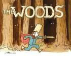 The Woods by Paul Hoppe (Hardback, 2011)