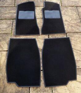 MGB-amp-MGC-NEW-4-PART-FOOTWELL-CARPET-SET