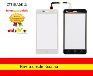 PANTALLA-TACTIL-PARA-ZTE-BLADE-L3-BLANCO-BLANCA