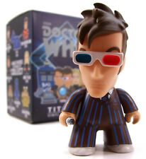 Titan Doctor Who Meta Crisis 10th Doctor 6.5 Vinyl Figure Exclusive