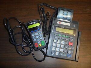 Link Point Credit Card Terminal Machine MODEL LPAIO | eBay