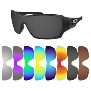 bea887881f2 Image is loading Polarized-Replacement-Lenses-for-Oakley-Offshoot-Sunglasses -Multiple-