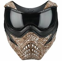 Vforce V-force Grill Thermal Se Special Edition Goggles Mask - Celtic Earth