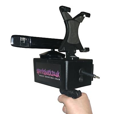 """Preloaded 8/"""" Windows Tablet for SLS Kinect Skeletal Tracking Ghost Hunt Camera"""