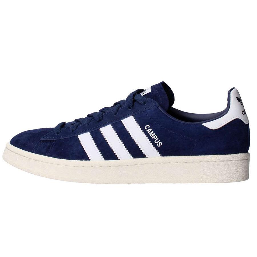 Adidas CAMPUS BZ0086 Blu mod. BZ0086