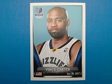 2014-15 Panini NBA Stickers Collection N.233 Vince Carter Memphis Grizzlies