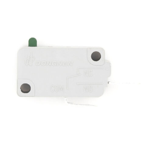 KW3A 16A250V Microwave Oven Door Micro Switch Normally Open  TB