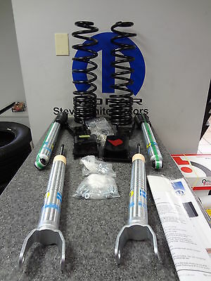 "Mopar Lift Kit >> 09-16 Dodge Ram 1500 4x4 2"" Lift Kit Bilstein Shocks Mopar Performance Oem 