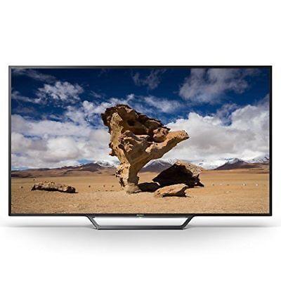 """SONY BRAVIA 40"""" 40W650D  40W652D / 40W65D LED TV ONSITE WARRANTY """" REFURBISHED """""""
