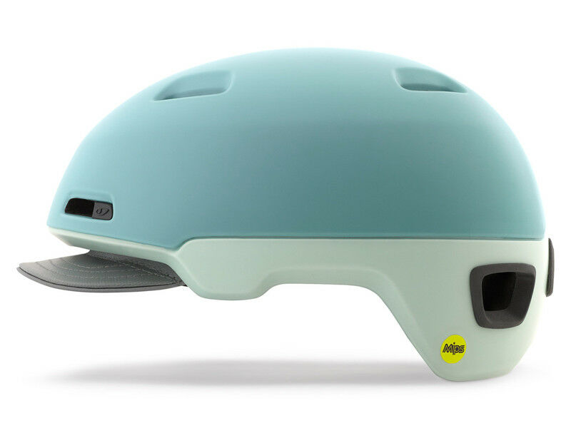 Giro Sutton Mips Bicycle Safety Helmet Size. M 55-59 cm Matte Mint Frost