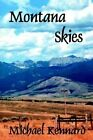 Montana Skies by Michael Kennard (Paperback / softback, 2002)