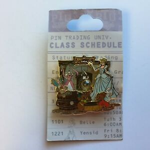 WDW-Pin-Trading-University-Pin-Celebration-2008-Cinderella-Disney-Pin-61918