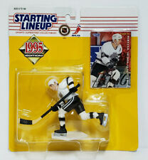 A Kings Rob Blake ROOKIE Figure Open 1995 Starting Lineup  L