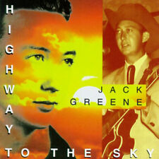 Highway to the Sky by Jack Greene (CD, Dec-1995, Step One Records)