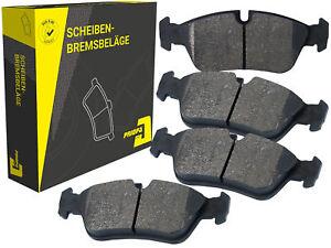 Original Bosch 0986494591 Bremsbeläge Bremsbelagsatz Scheibenbremse vorne