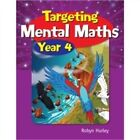 Targeting Mental Maths Year 4 by Robyn Hurley (Paperback, 2012)