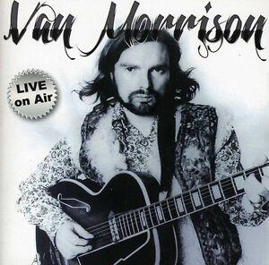 Van-Morrison-Live-on-Air-New-CD