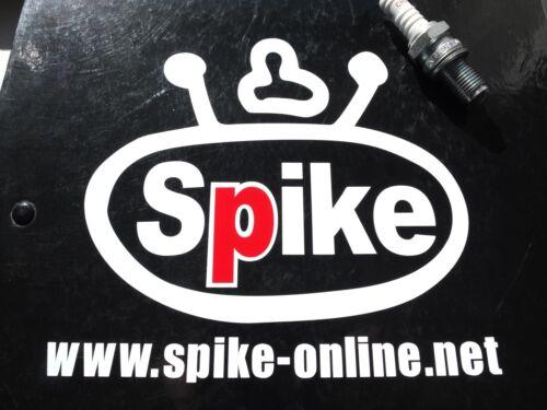 Spike en ligne SUBARU rally Wrx Autocollant