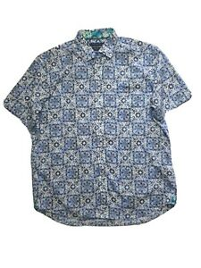 David-Smith-Australia-Men-039-s-Short-Sleeve-Shirt-Size-XXL