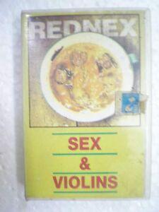 Sex and violins rednex
