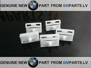 10x BMW SIDE SILL SKIRT TRIM CLIPS FASTENERS E36 E46 3 Series /& E90 E91