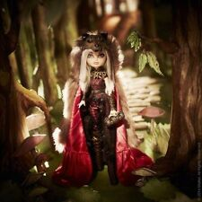 2014 SDCC Mattel Ever After High Doll Cerise Wolf Monster Comic-Con Sealed RARE!
