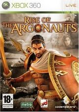 RISE OF THE ARGONAUTS                 -----   pour X-BOX 360