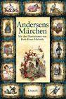 Andersens Märchen von Hans Christian Andersen (2012, Gebundene Ausgabe)