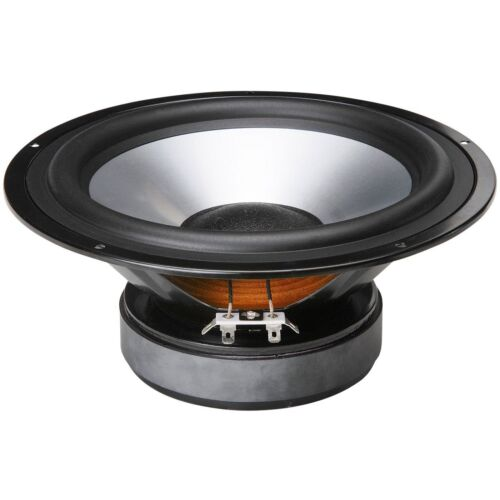 "NEW 8.5/"" 8 ohm Bass Speaker.SVC Replacement Sound Woofer.Home Audio.8-1//2/"""