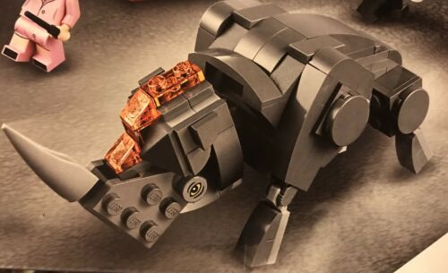 LEGO 75952 ERUMPENT FANTASTIC BEASTS WIZARDING WORLD HARRY POTTER MINI FIGURE
