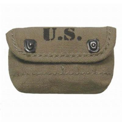 WWII Indochine 1//6 Battle Gear Toys Bandoulière Munitions US Imprimée 24 02