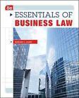 Essentials of Business Law von Anthony L. Liuzzo (2012, Taschenbuch)
