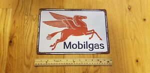 Vintage-Mobil-Gas-Station-Sign-Mobil-Oil-Retro-Tin-Sign-Metal-Oil-Signs-Garage