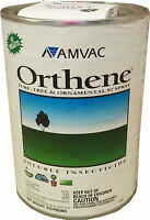 Orthene Turf, Tree & Ornamental 97 Spray (non-crop Insecticide) - .773 Lb.